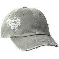 MSD Heart Distressed Cap Thumbnail